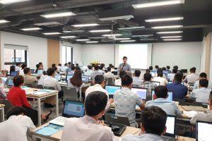 Học chứng chỉ an toàn lao động theo nội dung mới nhất 2020 tại VNNEDU