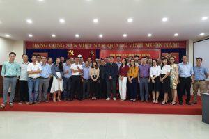 Viện Đào tạo và Quản lý giáo dục – Tổ chức uy tín về huấn luyện An toàn lao động
