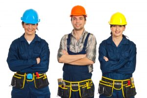Mũ An toàn lao động-công cụ cần thiết cho người lao động