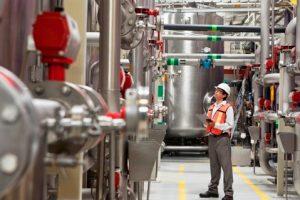 Huấn luyện an toàn vận hành hệ thống lạnh trên toàn quốc
