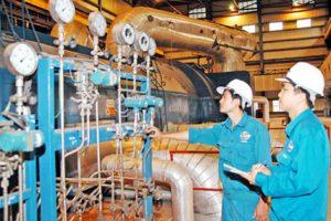 Đào tạo An toàn vận hành nồi hơi, thiết bị áp lực