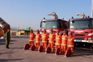 Huấn luyện an toàn Phòng cháy chữa cháy, cứu hộ cứu nạn tại doanh nghiệp