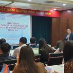 Khai giảng khóa học Bồi dưỡng nghiệp vụ thẩm định giá cho CBNV thuộc Tập đoàn EVN