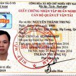 Quy định cấp Chứng nhận nghiệp vụ vận tải ÔTô theo Thông tư 12/2020/TT-BGTVT của Bộ Giao thông vận tải